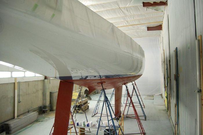 2005 Brooklin Boatyard Buy Rhode Island