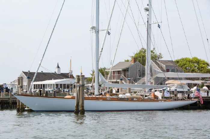2005 Brooklin Boatyard Brokerage Buy