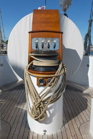 2005 Brooklin Boatyard Spirit of Tradition Sloop Buy Buy