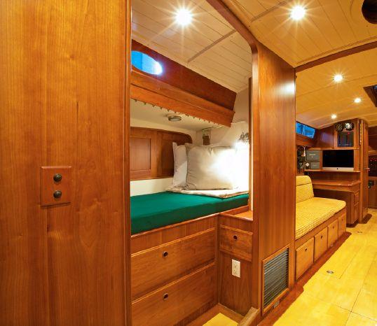 2005 Brooklin Boatyard BoatsalesListing Buy