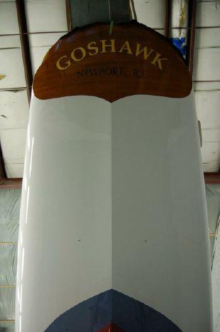 2005 Brooklin Boatyard Buy Maine
