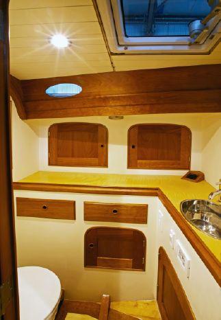 2005 Brooklin Boatyard Buy Broker