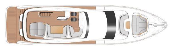 Princess Y72 Motor Yacht image