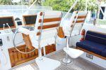 Cheoy Lee Motor Yachtimage
