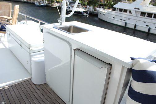 Cheoy Lee Motor Yacht image