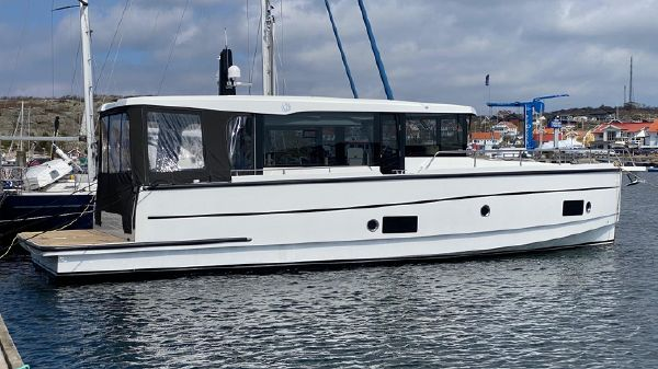 Seafaring 44