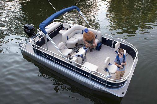 Landau A'Lure 192 Fishing image