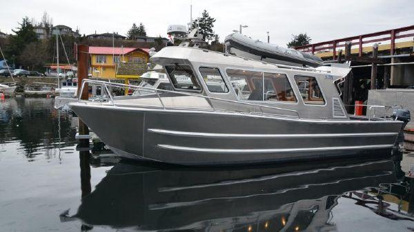 EagleCraft 31' Cruiser