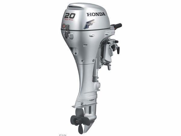 Honda BF20SRTA