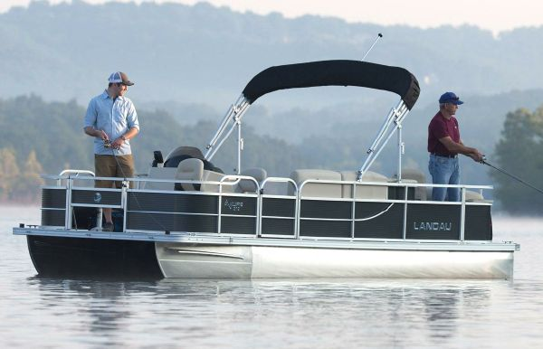 2018 Landau A'Lure 212 Fishing