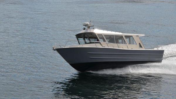 EagleCraft 36' Cruiser