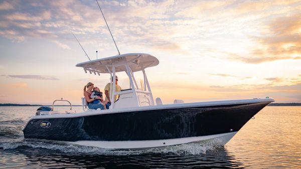 Sea Hunt Ultra 229 image