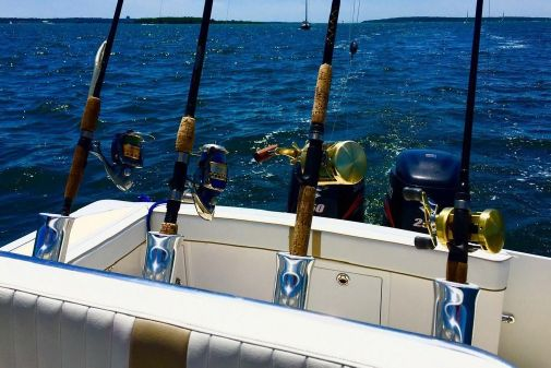 NorthCoast 280 Center Console image