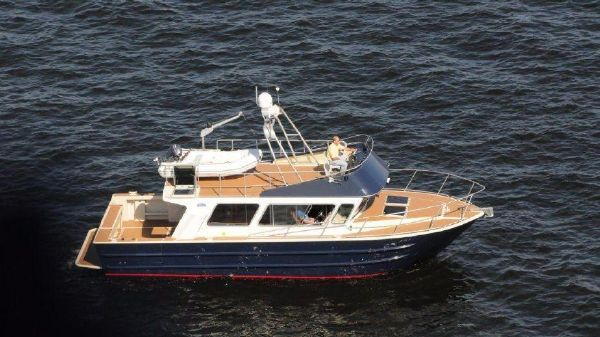 EagleCraft 40' Cruiser