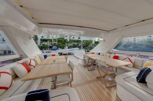 Princess 95 Motor Yacht image