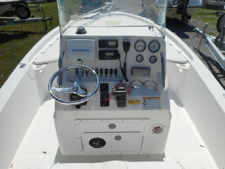 Sea Fox 220 Viper image