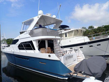 Ocean Alexander 52 Pilothouse image