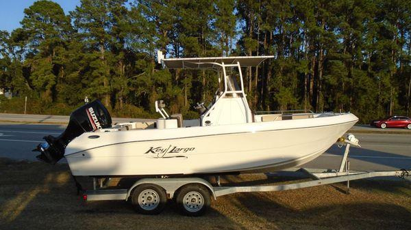 Key Largo 2100 WI CC