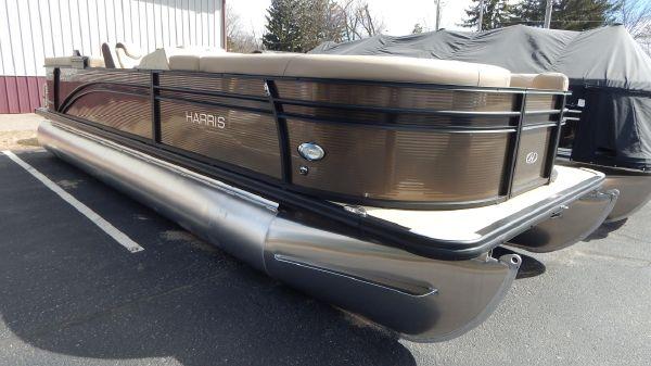 Harris Cruiser 250