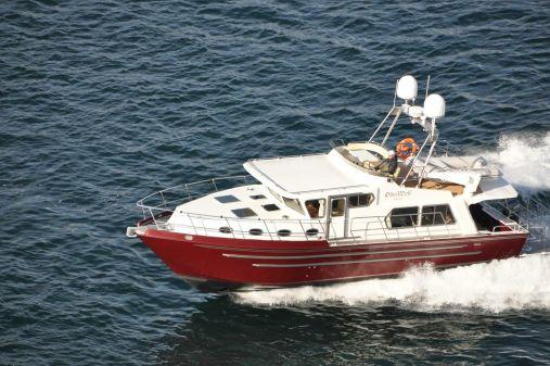 EagleCraft 45' Pilot House Cruiser image