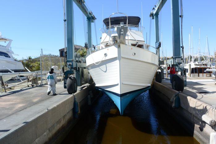 2002 Grand Banks BoatsalesListing New England