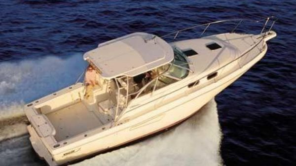 Boston Whaler 350 Defiance