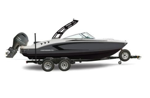 Chaparral 21 H20 Outboard Sport