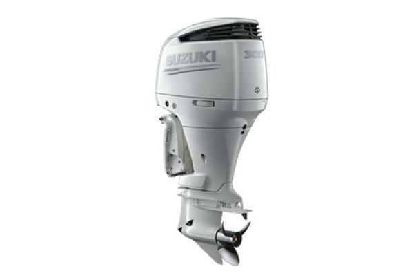 Suzuki DF300AP image