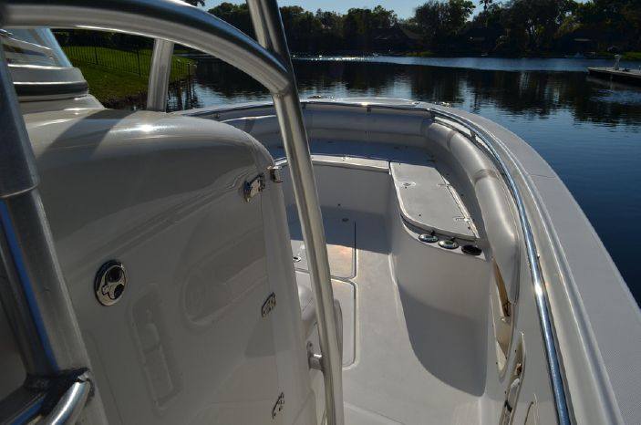 2006 Boston Whaler 320 Outrage Brokerage Purchase