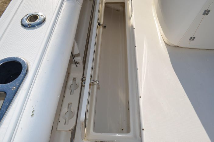 2006 Boston Whaler 320 Outrage BoatsalesListing Connecticut