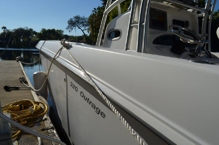2006 Boston Whaler 320 Outrage Buy Buy