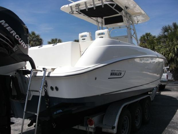 2006 Boston Whaler 320 Outrage Purchase Connecticut