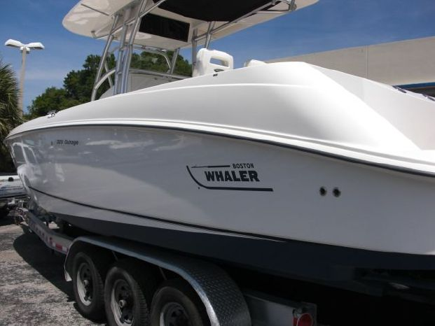 2006 Boston Whaler 320 Outrage Purchase Maine
