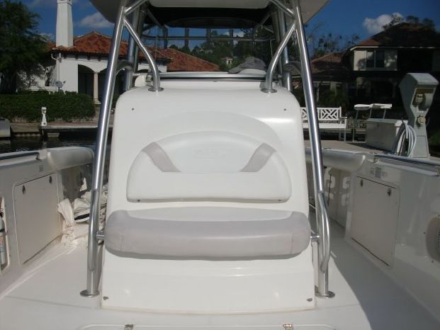 2006 Boston Whaler 320 Outrage For Sale Purchase