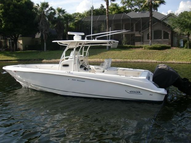 2006 Boston Whaler 320 Outrage Purchase Purchase