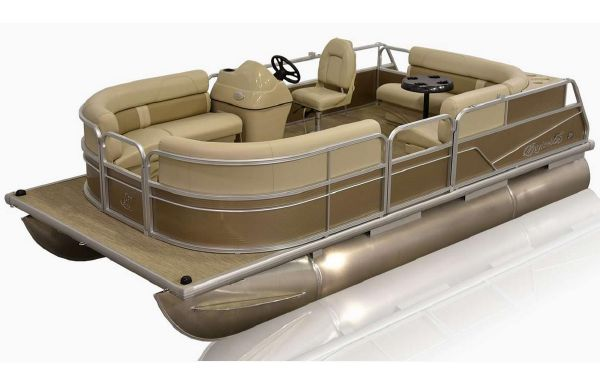 2019 Misty Harbor 1680 Explorer CR
