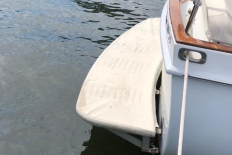 Custom Memory Yachts 38 Hardtop image