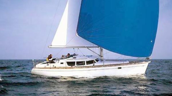 Jeanneau Sun Odyssey 40 DS Manufacturer Provided Image: Sun Odyssey 40 DS