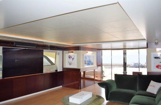 PerMare Amer Yachts 116 image