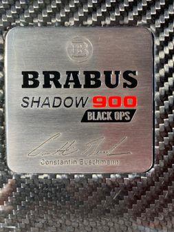 Axopar Shadow 900