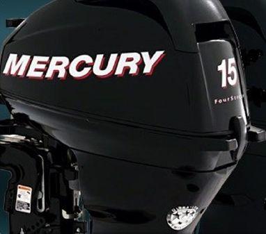 Mercury 15ELH image