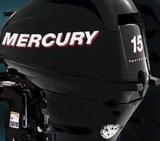 Mercury 15ELH