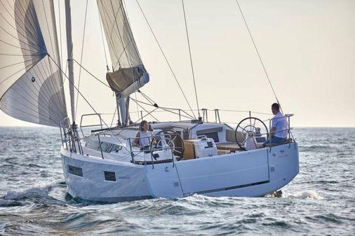Jeanneau Sun Odyssey 410 image