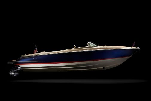 Chris-Craft Corsair 30 image
