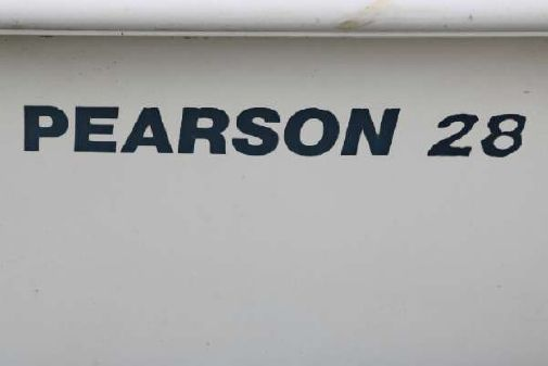 Pearson 28 image