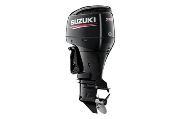 Suzuki DF250 - main image