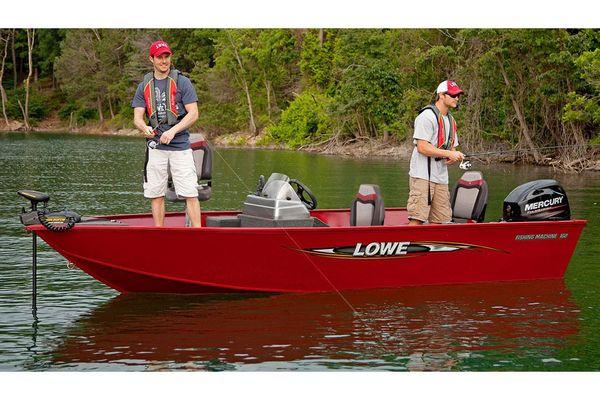 Lowe FM 160 S - main image