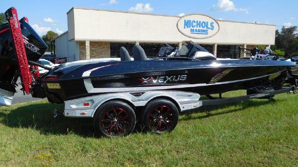 Vexus VX 21