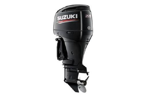 Suzuki DF225 image