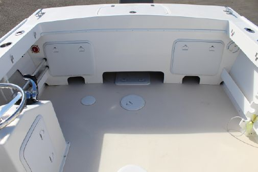 Steiger Craft 255DV Miami image